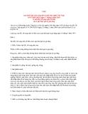 Luật  về sửa đổi, bổ sung một số điều của Luật thuế giá trị gia tăng