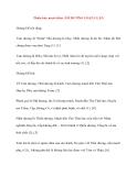Y học cổ truyền kinh điển - sách Tố Vấn: Thiên bảy mươi chín: ÂM DƯƠNG LOẠN LUẬN