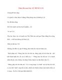 Y học cổ truyền kinh điển - sách Tố Vấn: Thiên bốn mươi bảy: KỲ BỆNH LUẬN
