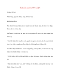 Y học cổ truyền kinh điển - sách Tố Vấn: Thiên bốn mươi tư: NUY LUẬN