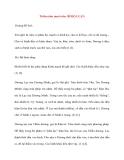 Y học cổ truyền kinh điển - sách Tố Vấn: Thiên năm mươi sáu: BÌ BỘ LUẬN