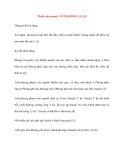 Y học cổ truyền kinh điển - sách Tố Vấn: Thiên 60: CỐT KHÔNG LUẬN