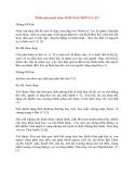 Y học cổ truyền kinh điển - sách Tố Vấn: Thiên sáu mươi chín: KHI GIAO BIẾN LUẬN