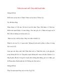 Y học cổ truyền kinh điển - sách Tố Vấn: Thiên sáu mươi mốt: Thủy nhiệt huyệt luận