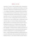 Y học cổ truyền kinh điển - sách Linh Khu: THIÊN 81: UNG THƯ