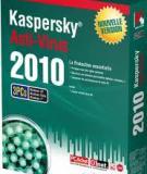 Giới thiệu Bẻ khóa cho tất cà version kaspersky