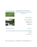 Développement rural au Viêt Nam avec les nouvelles technologies de la communication et de l'information