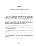 HỆ THỐNG TÀU THỦY ( Thạc sĩ. Nguyễn Văn Võ ) - CHƯƠNG 10