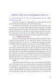 ĐỊA LÝ THỦY VĂN - CHƯƠNG 2