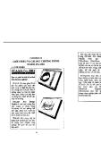 STAAD.PRO 2001 căn bản phân tích cấu trúc và thiết kế xây dựng - Chương 2