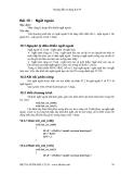 Hướng dẫn sử dụng Kit 89 - Bài 10