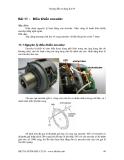 Hướng dẫn sử dụng Kit 89 - Bài 11