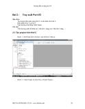 Hướng dẫn sử dụng Kit 89 - Bài 2