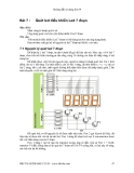 Hướng dẫn sử dụng Kit 89 - Bài 7