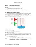 Hướng dẫn sử dụng Kit 89 - Bài 8