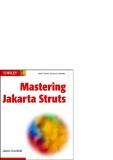 Mastering Jakarta Struts phần 1