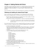 Mastering Jakarta Struts phần 3