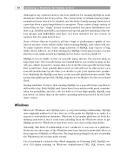 MySQL Enterprise Solutions phần 2