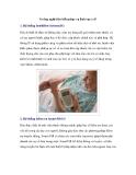 8 công nghệ tiêu biểu phục vụ lĩnh vực y tế