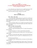 LUẬT PHÒNG, CHỐNG BẠO LỰC GIA ĐÌNH CỦA QUỐC HỘI KHÓA XII, KỲ HỌP THỨ 2, SỐ
