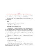 LUẬT SỬA ĐỔI VÀ BỔ SUNG MỘT SỐ ĐIỀU CỦA LUẬT SỞ HỮU TRÍ TUỆ