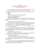 Tìm hiểu về LUẬT SỬA ĐỔI, BỔ SUNG MỘT SỐ ĐIỀU CỦA LUẬT CHỨNG KHOÁN