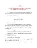Kiến thức về Luật bảo hiểm xã hội