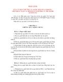 PHÁP LỆNH CỦA ỦY BAN THƯỜNG VỤ QUỐC HỘI VỀ THI HÀNH ÁN DÂN SỰ