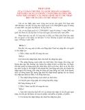 PHÁP LỆNH CỦA ỦY BAN THƯỜNG VỤ QUỐC HỘI VỀ PHÁP LỆNH THUẾ THU NHẬP ĐỐI VỚI NGƯỜI CÓ THU NHẬP CAO