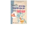 Phòng trị một số bệnh thường gặp trong thú y bằng thuốc Nam part 1