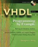 VHDL Programming by Example phần 1