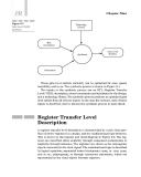 VHDL Programming by Example phần 6