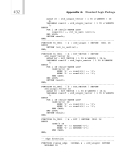 VHDL Programming by Example phần 10