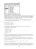 Visual Basic .NET The Complete Reference  phần 5