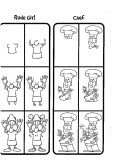 Hướng dẫn cách vẽ nhân vật hoạt hình