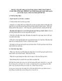 Cấp Giấy phép quy hoạch theo khoản 2 Điều 9 Quyết định số 27/2011/QĐ-UBND ngày 30/8/2011 của UBND thành phố (thuộc thẩm quyền của Sở Quy hoạch - Kiến trúc thành phố Hà Nội)