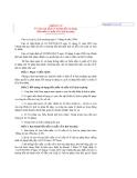 THÔNG TƯ Về việc ban hành và hướng dẫn sử dụng biểu mẫu và mẫu sổ lý lịch tư pháp