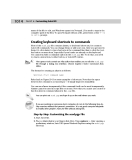 AutoCAD Basics 2004 bible phần 9