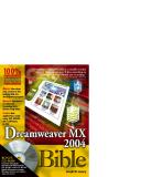 Dreamweaver MX 2004 Bible phần 1