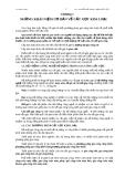 Chương 1 NHỮNG KHÁI NIỆM CƠ BẢN VỀ CẮT GỌT KIM LOẠI