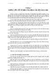 Chương 2 NHỮNG YẾU TỐ CƠ BẢN CỦA DỤNG CỤ CẮT KIM LOẠI