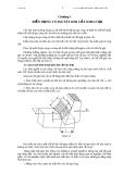 Chương 3 BIẾN DẠNG VÀ MA SÁT KHI CẮT KIM LOẠI