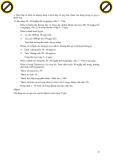Giáo trình hình thành ứng dụng điều tiết lượng thuốc kháng sinh trong huyết thanh dùng cho thú y p3