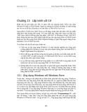Lập trình môn Csharp_5