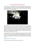 Bảo vệ mạng thông qua lọc nội dung web
