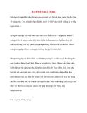 Học PHP-Bài 2: Mảng