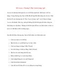 MS Access - Chương 2: Học Access trong 1 giờ