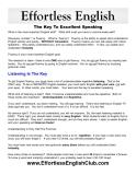 7 bước để nói tiếng anh hiệu quả
