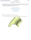 Generative Shape Design & Optimize - Part 2