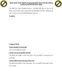 Giáo trình hình thành ứng dụng phân tích chế độ loking mode email khi bị xâm nhập p1